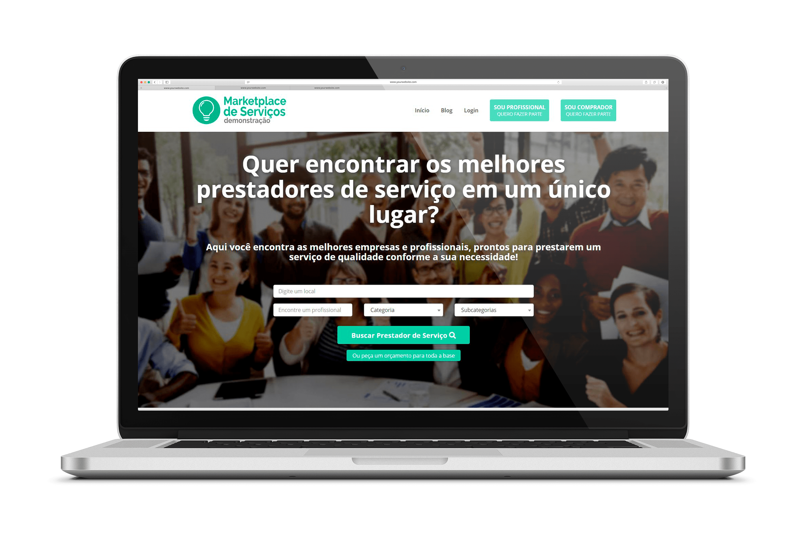 Marketplace_Servicos