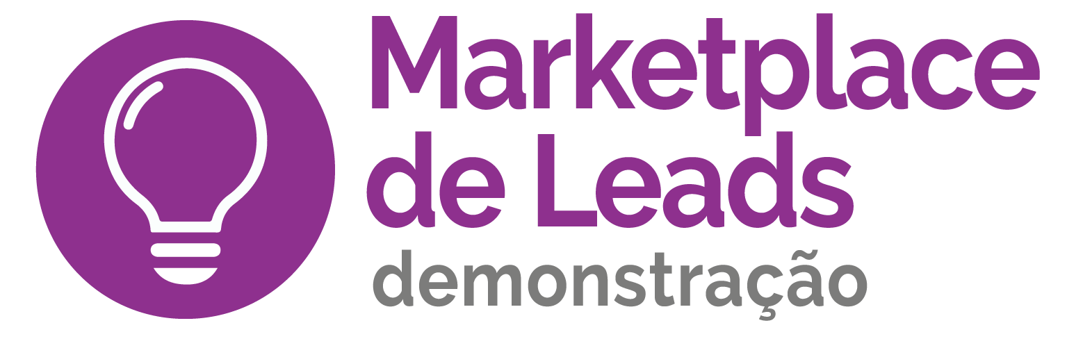 logo demo venda de leads