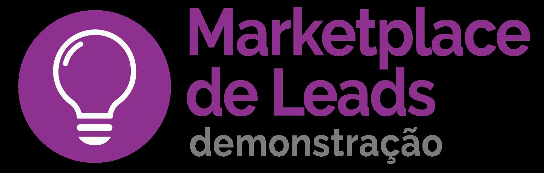 logo demo venda de leads