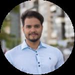 Rogério Borges Aluga Doutor - Marketplace de Aluguel de Consultórios